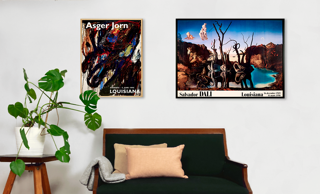 Museumsplakater